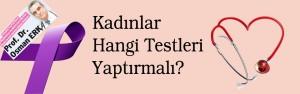 kadin-testi