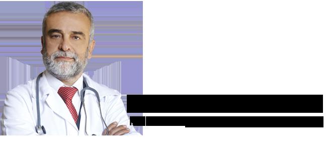 Prof. Dr. Osman Erk